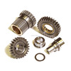 Customized Gear With Stainless Steel Pinion Helical Planetary Spur Spiral Bevel Ring Worm Cogs Rack Wheel Box Parts Set Prices