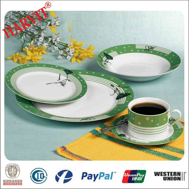 In China Manufacture Dinnerware/Round 30PC/Inexpensive Dinnerware  sc 1 st  Alibaba & China Thailand Pottery Manufacturer Wholesale 🇨🇳 - Alibaba