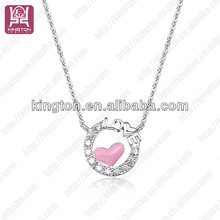 meaning eternal love actually couples pendants necklace wholesale turkish silver antique jewellery 925 rings necklace