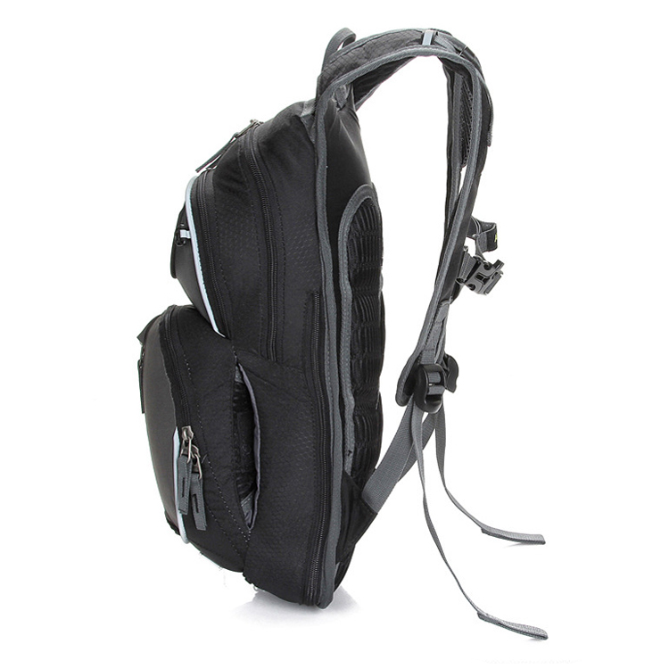 Large Capacity Waterproof Camelback Water Backpack Ventilated Cycling  Hiking Hydration Pack With Mobile Phone Pocket - Buy Hiking Hydration