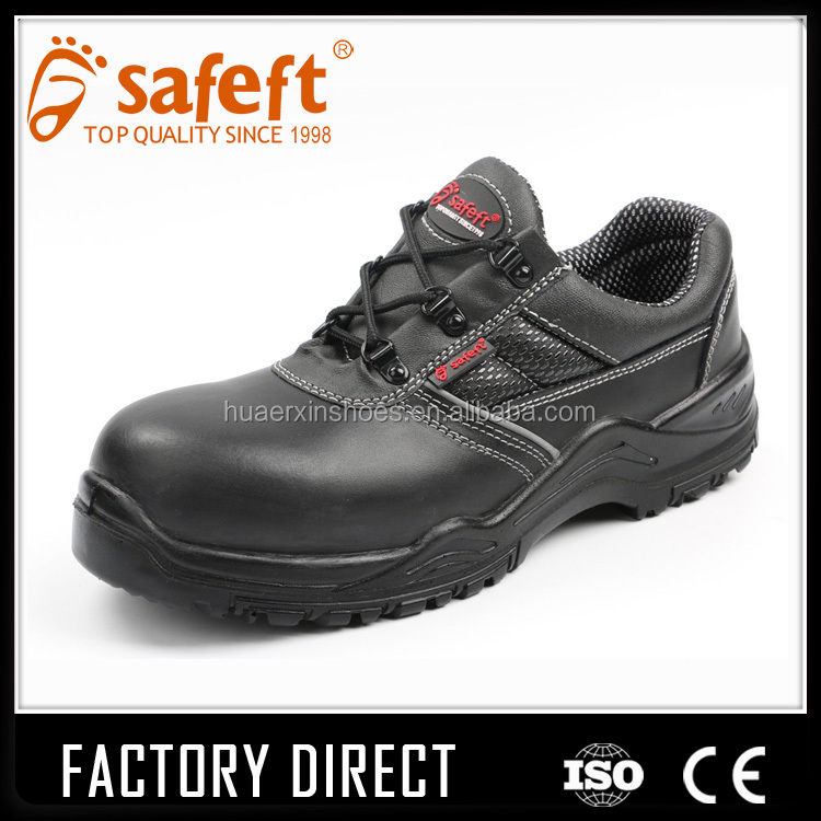Pioneer japanese antistatic safety shoes/forklift