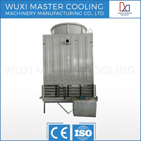Special Design Counter-Flow Water Cooling Tower System
