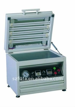 Polyer Plate Maker / Exposing Machine/ Exposure Unit F-sb400 - Buy Polymer  Plate Maker,Exposure Machine,Photopolymer Plate Maker Product on