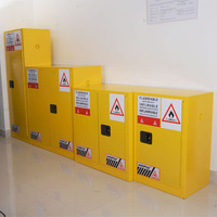 Guangzhou chemistry liquid storage explosion-proof cupboard flammable safety cabinet