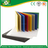 China Plastic Sheets Factory 4x8 PVC Free Foam Board 1-25mm