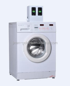 Professional Coin Operated Washing Machine - Buy ...