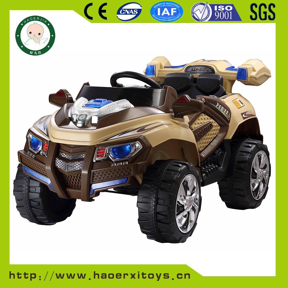 Ride On Toys Car 83