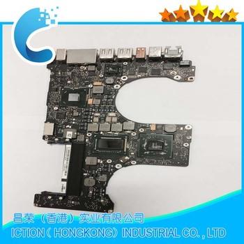 A1286 Motherboard For Macbook Pro A1286 Logic Board 820-2850-a Hm55 Ddr3  Intel Slbu4 I5-520m - Buy For Apple Macbook Pro A1286 Motherboard,For Apple