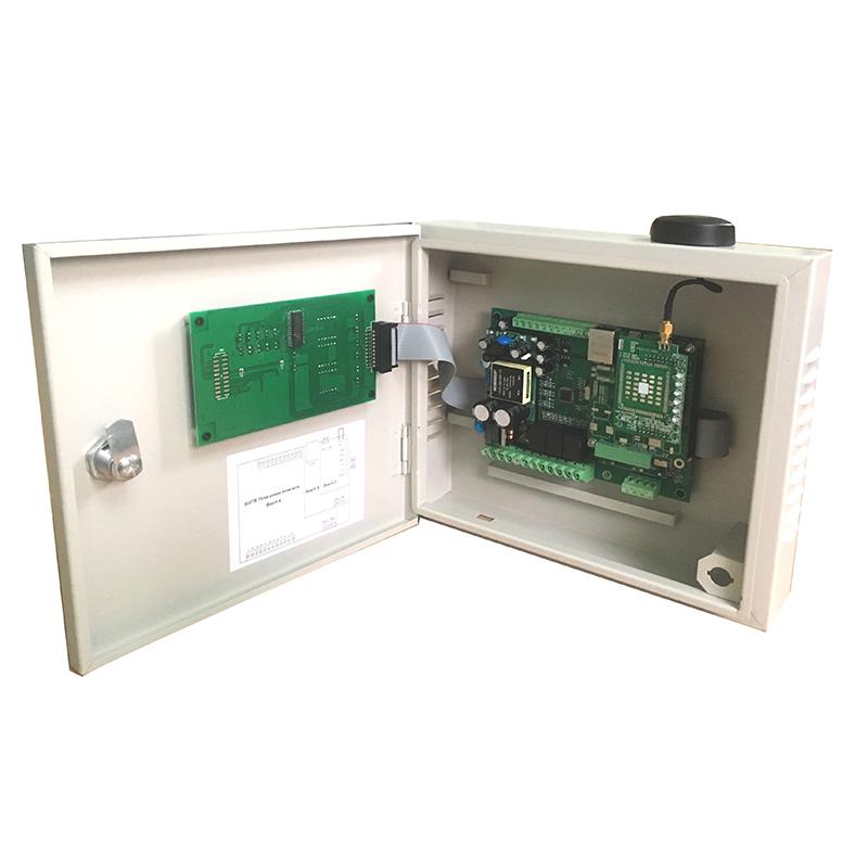 Di động Năng Lượng Điện Iốt RTU Phân Phối Điện Đo Lường và Giám Sát Từ Xa Hệ Thống S257