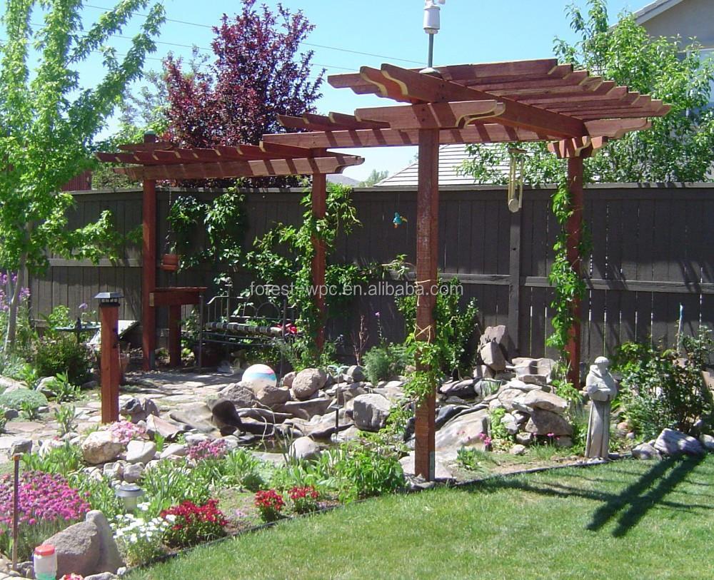 Jardin chinois gazebo chinois style pergola jardin pierre for Jardin chinois