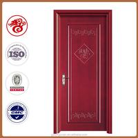 simple bed door design wood door picture