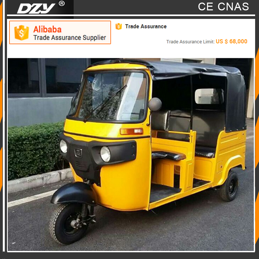 china bajaj battery powered cng auto rickshaw