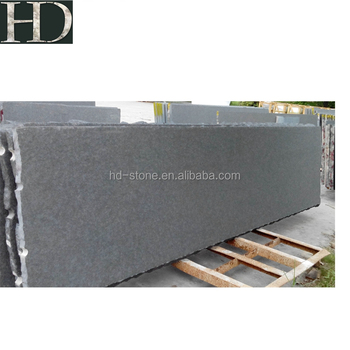 India Natural Black Stone Black Absolute Granite With Good Price