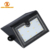 Modern free samples Outdoor IP65 ABS 5w 10w long power energy system led solar wall lamp