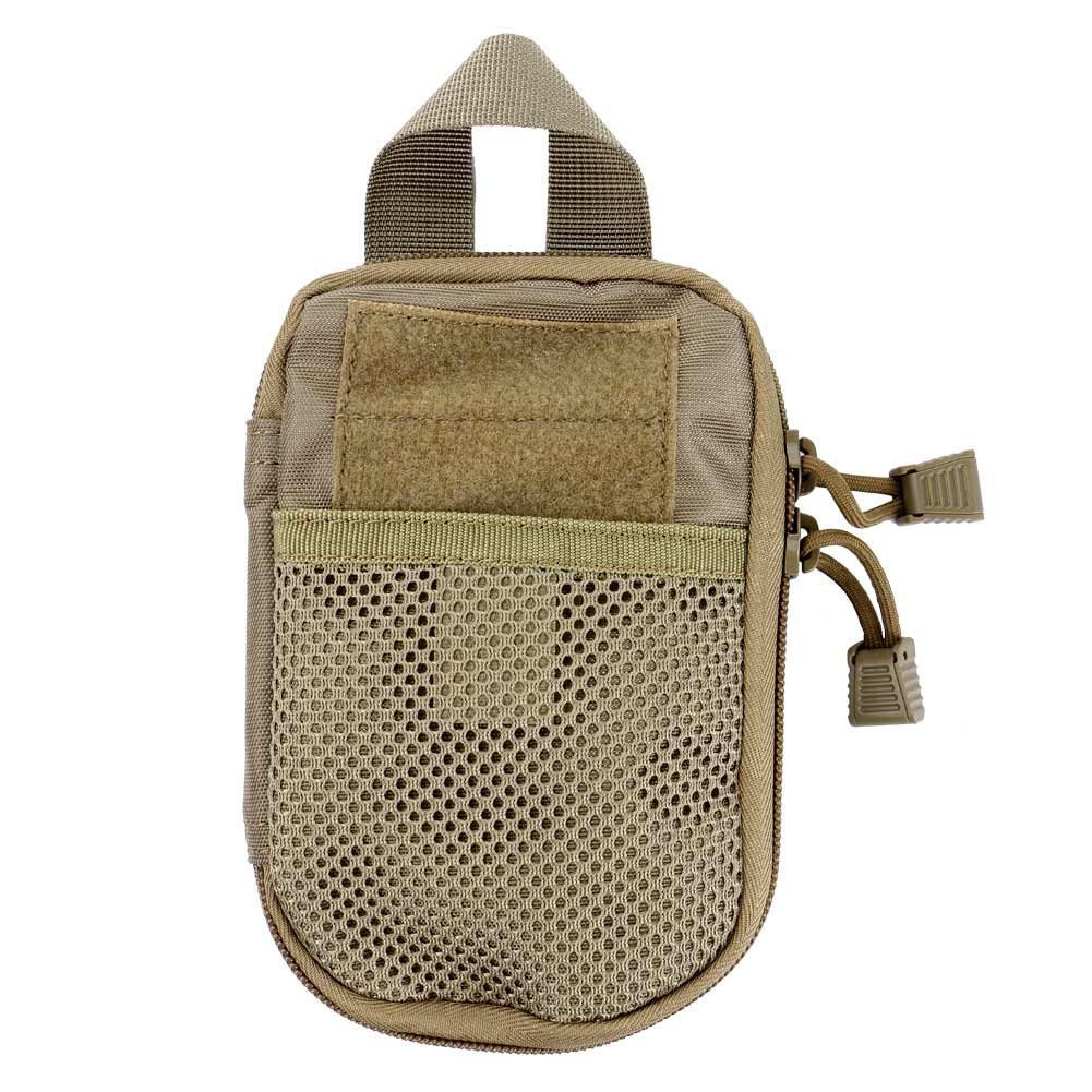 Fine Jewelry New Fashion Men Waterproof 1000d Nylon Shoulder Messenger Water Bottle Bag Military Molle Kettle Hydration Pouch Waist Pack 100% High Quality Materials