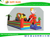 High Quality Newest Design Of Inflatable Cartoon Character For Kids