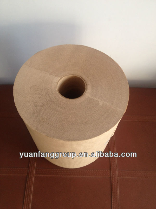 Recycle Brown Kitchen Towel Paper/kitchen Paper Towel,Good Quality Toilet  Tissue,Toilet Paper,Towel Paper   Buy Kitchen Towel Paper,Towel Paper,Paper  ...