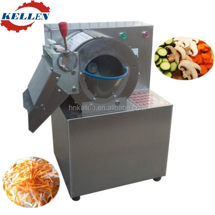 Kellen top sale high quality welcomed onion cutting machine