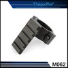 Professional Hunting Accessories Riflescope Gun Mount for Flashlight