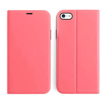 Case for iPhone 5S Magnet Wallet Leather Case Cover