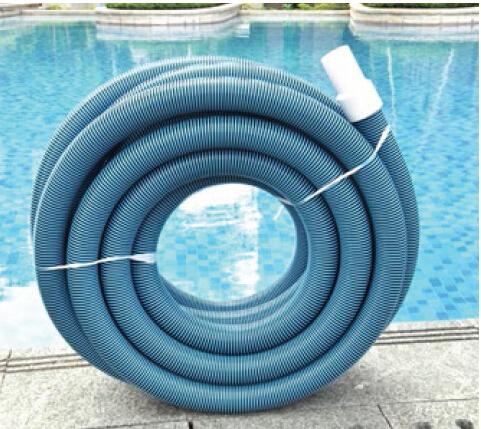 2 EVA Vacuum Hose Swimming Pool Floating