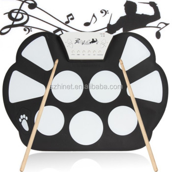 Junior Drum Set/Children Drum Set with Drum Stick