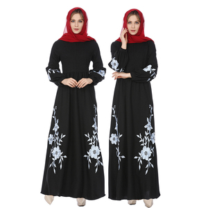 black white images women popular abaya muslim dresses dubai islamic clothing