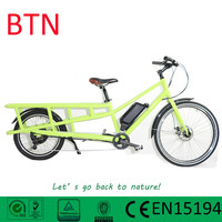 Buy Hot Sale Electric Cargo Bike in China on Alibaba.com