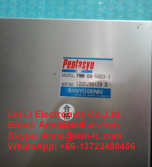 ONE SANYO  DENKI PENTASYN PMM-BA-5603-1