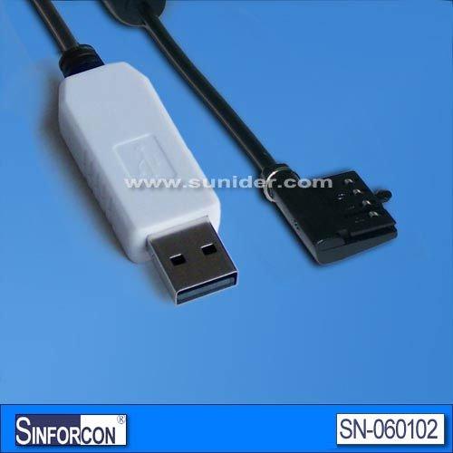 Garmin Etrex Câble De Données USB