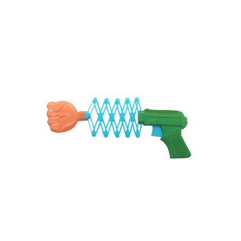 Funny plastic boxing fist shape toy gun for kids, View fist shape toy gun,  TK Product Details from Zhangping TK Toys And Gifts Co , Ltd  on