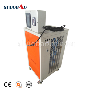 ShuoBao Automatic nickel plating kit chrome plating rectifier