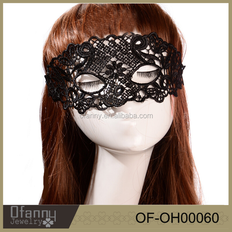 New product autumn and winter fashion jewelry the mask