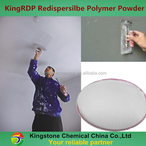Redispersible Polymer Powder (RDP) Vinyl Acetate Ethylene copolymer