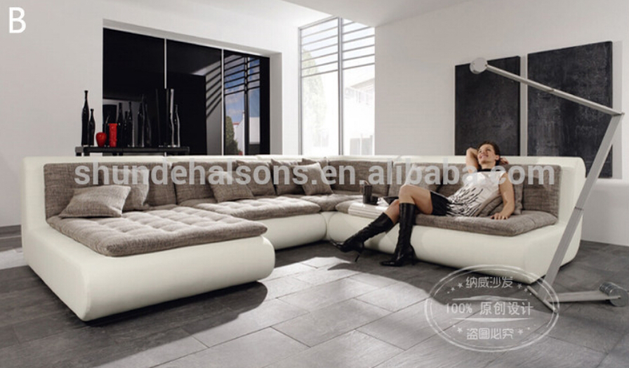 Sofa Set New Design Perfect Colorful Living Room
