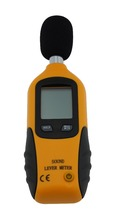 HT-80A ,Mini sound level meter, provides 3dB accuracy with cheapest price