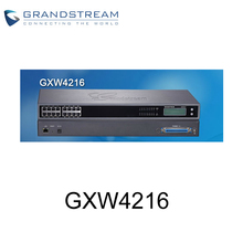 Grandstream GXW4216 Analog VOIP <span class=keywords><strong>Gateway</strong></span> Untuk PSTN IP PBX