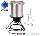 Good Quality Aluminium Propane Turkey Fryer for Promotion