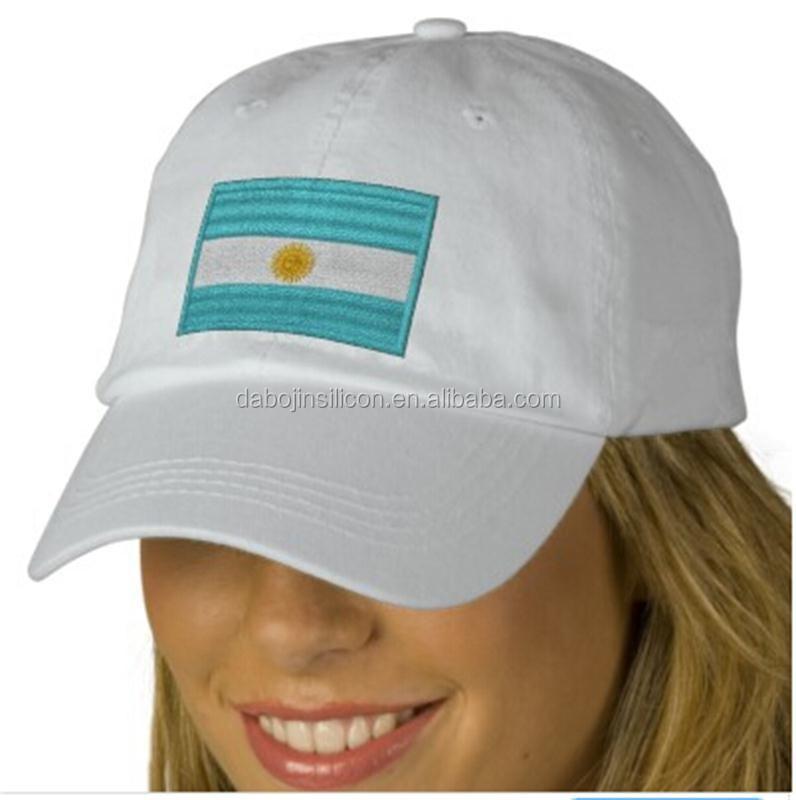 2016 Custom Snapback Hats Caps With Argentina Flag - Buy 2016 Custom ... 05ae9e778d27