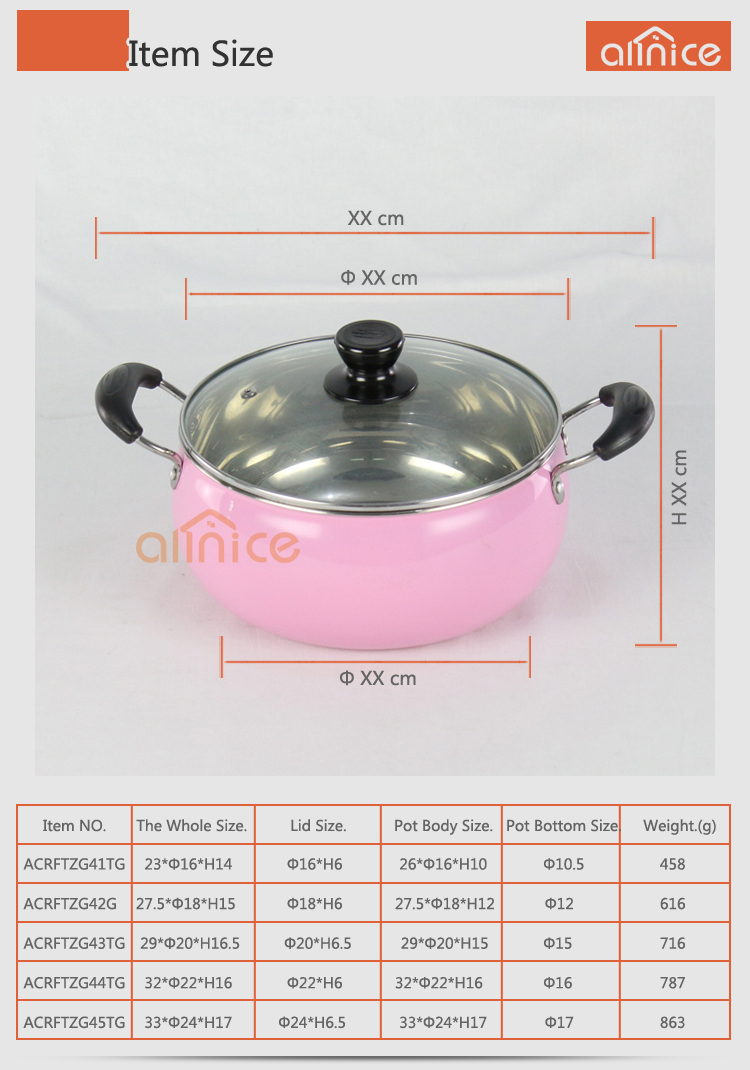 Modern Kitchen Cookware Designs High Definition Color Painting Pearl ...