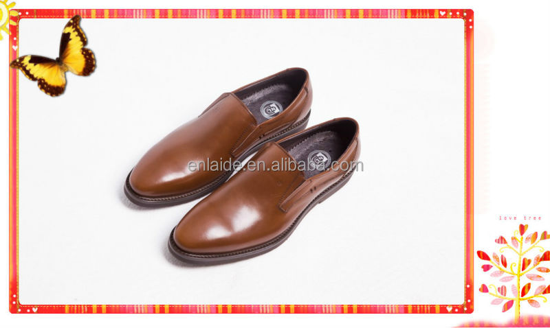 Brown Infrared Far Shoe Mens Multi function Leather Safety B915 6wrTSqf6