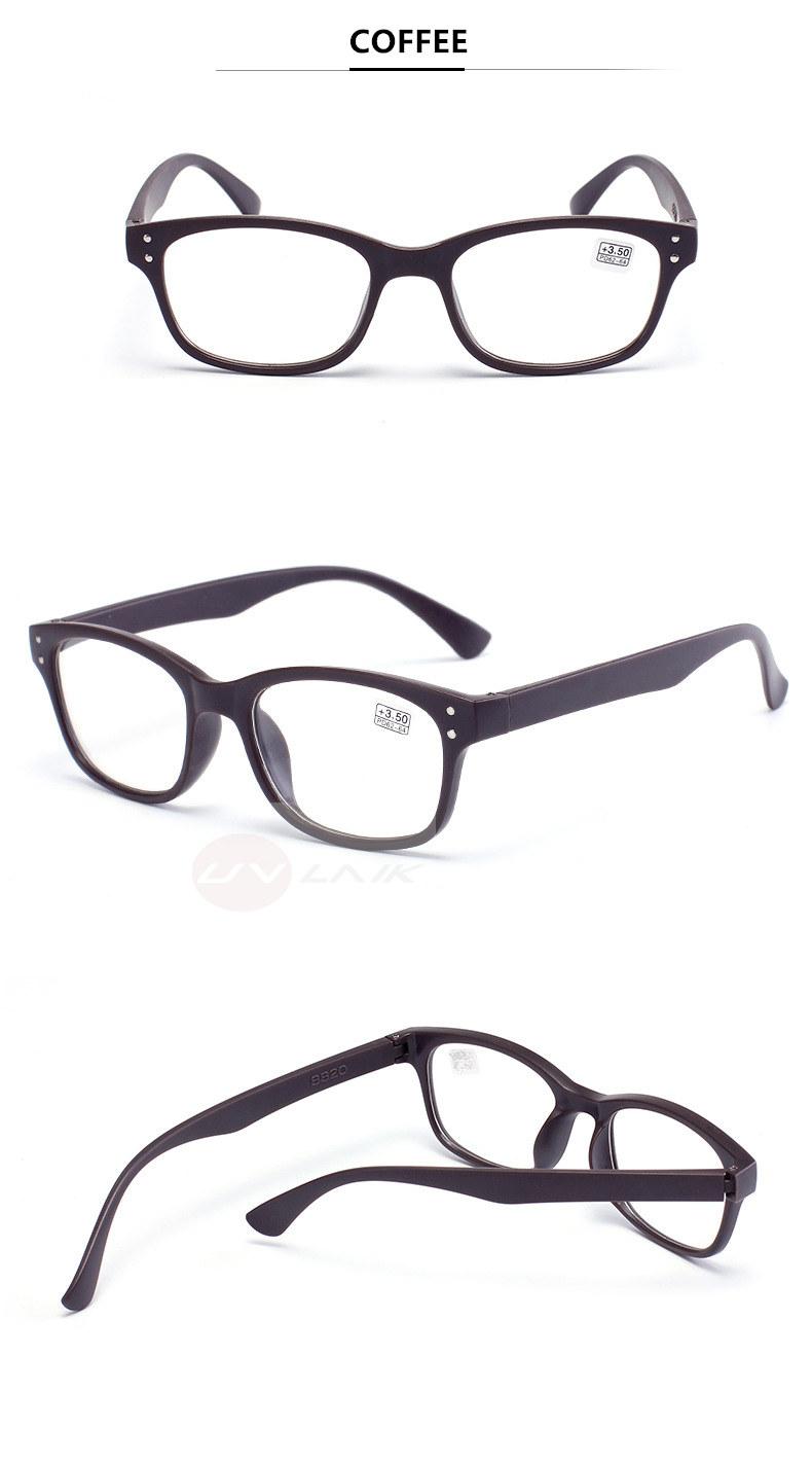 3c449fe6b1f Reading Glasses Women Men Ultralight Resin Lenses Elderly TR90 Presbyopic  Eyeglasses Diopter 1.0 1.5 2.0 2.5 3.0 3.5 4.0. m1. M2 M4. M3