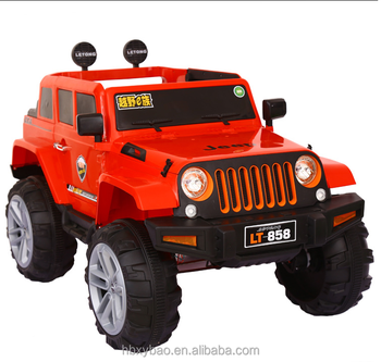 Competitive Products 12v Baby Toy Kids Electric Car Jeep Price