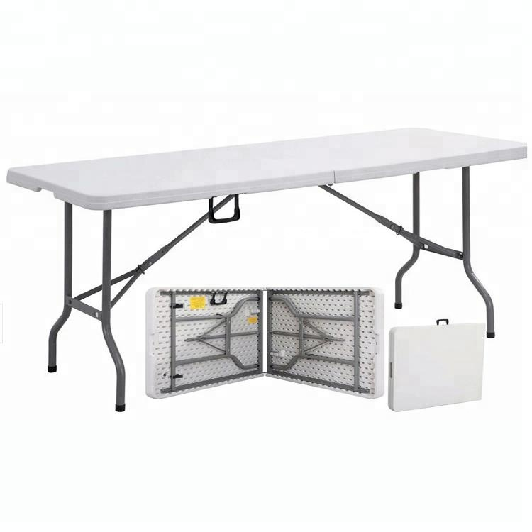Factory Price HDPE Folding Camping <strong>Table</strong>
