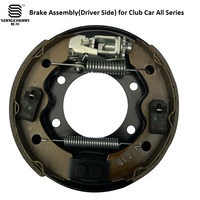 Brake Assembly for ClubCar All Series