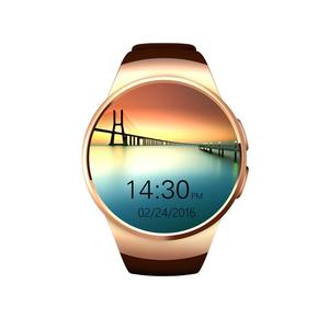 Christmas Gift Fashional Smart Watch Phone KW18 Compatible iOS and Android OS