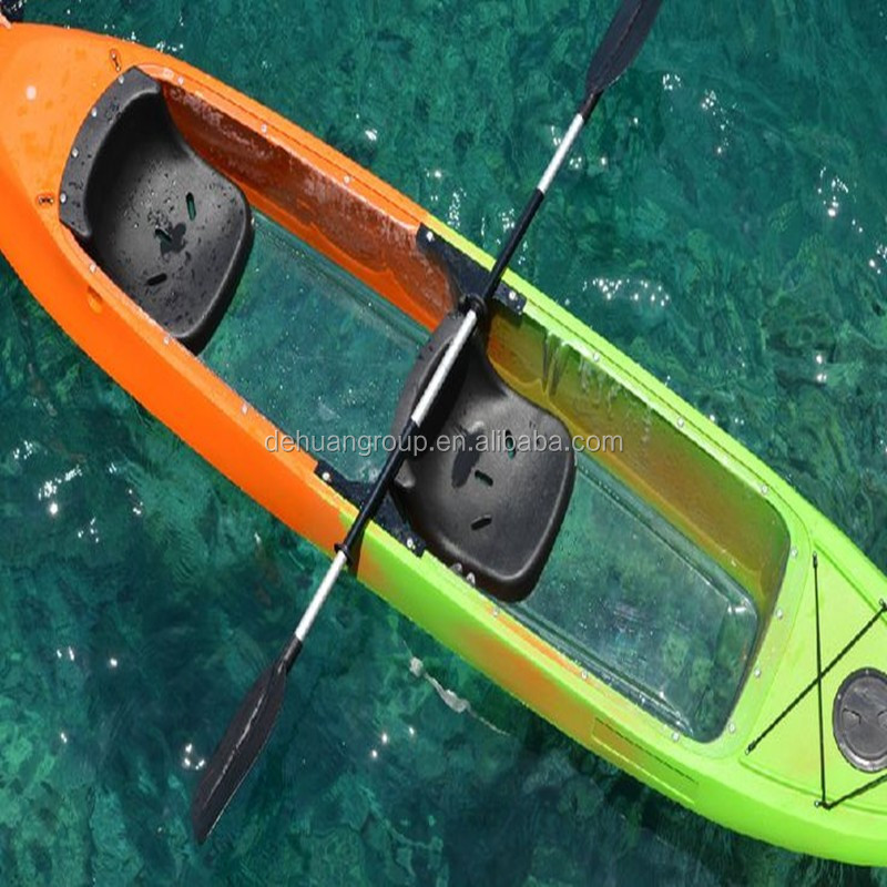 how to clean a kayak