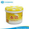 Car novelty items OEM high quality jasmine top aroma gel freshener for cars