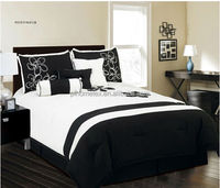 embroidery comforter sets bedding