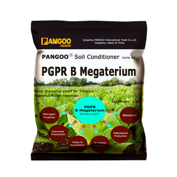 Agriculture Pangoo Soil Conditioner For Lawn,Gardening,Crop,Vegetable  Nitrogen Fixation,Remediation Of Clay Soil - Buy Soil Conditioner,Soil  Compound